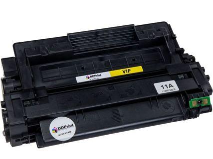 Toner DDPrint DD-H11AV do HP LaserJet  2410 2420 2420d 2420n 2420dn 2430t 2430tn 2430dtn 6K VIP