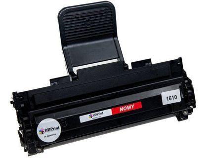 Zgodny toner ML1610 do Samsung ML1610 ML2010 ML2571 SCX4521 XEROX 3117 3k Nowy DD-Print