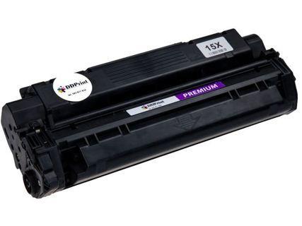 Zgodny z C7115X toner 15X do HP LaserJet 1000W 1005W 1200 3300 3320 3330 3380 / 4500 stron Premium DD-Print 15XDP