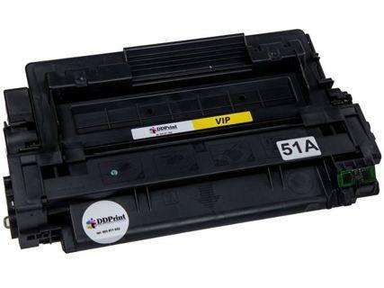 Zgodny z hp 51A Q7551A Toner do HP LaserJet P3005 M3027 M3035 6K VIP DDPrint DD-H51ADV