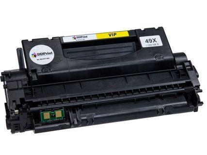 Zgodny z hp Q5949X toner 49X do HP LaserJet 1320n 1320dn 3392 7k VIP DD-Print