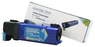 Toner Cartridge Web Cyan Dell 2130 zamiennik 593-10313/330-1390
