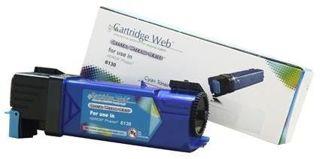 Toner Cartridge Web Cyan Xerox 6130 zamiennik 106R01282
