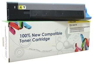 Toner Cartridge Web Yellow OKI C610 zamiennik 44315305