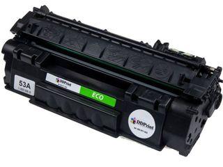 Toner DDPrint zamiennik Q7553A do HP LaserJet P2014 P2015 M2727 MFP 3K Eco DD-H53AE