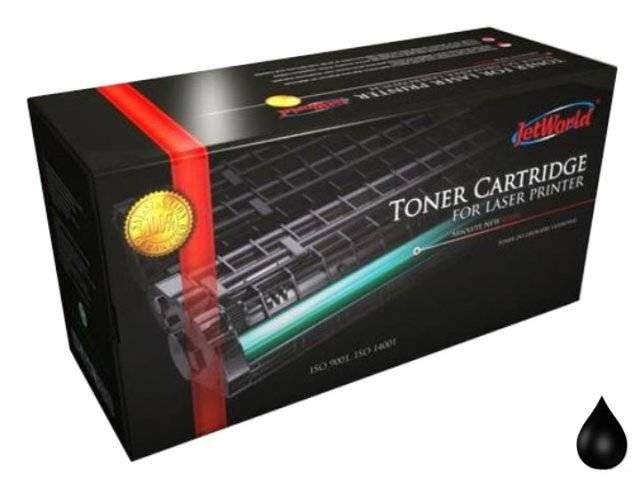 Toner JetWorld JW-C160R zamiennik GP-160 do Canon 10k Black