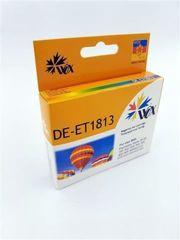 Tusz Wox Magenta EPSON T1813 zamiennik C13T18134010