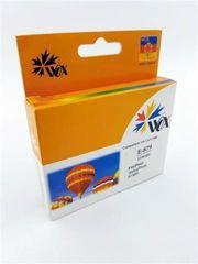 Tusz Wox Orange EPSON T0879 zamiennik C13T08794010