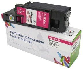 Zgodny Toner Magenta EPSON C1700 C1750 CX17 / C13S050612 / 1400 stron / zamiennik