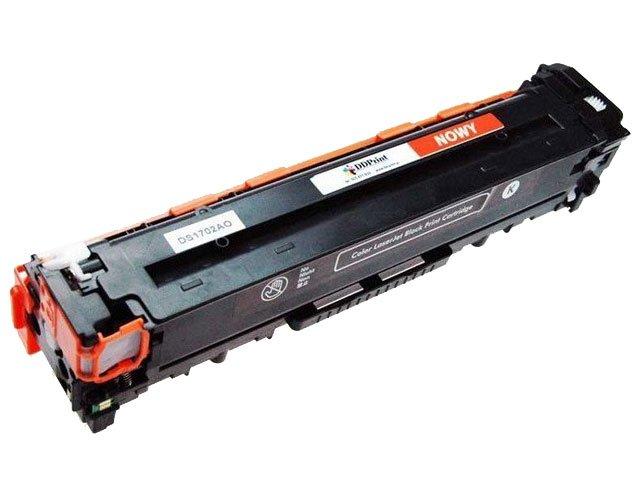 Zgodny z CE320A Toner do HP CP1525 CM1415 CM1410 Black 2k DD-Print DD-H320ABKN