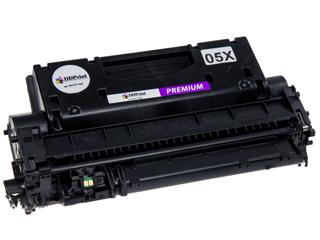 Zgodny z HP 05X CE505X do HP LaserJet P2050 P2055 P2055d P2055dn Premium 7000 DD-Print 05XDP