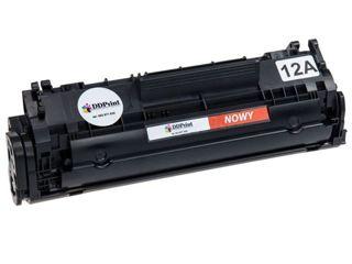 Zgodny z HP Q2612A toner 12A do HP LaserJet 1018 1020 1022 1022n 2k Nowy DD-Print