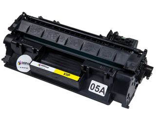 Zgodny z hp 05a CE505A toner do HP LaserJet P2035 P2035n P2055 / 3000 stron VIP Zamiennik DD-Print 05ADV