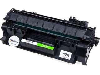 Zgodny z hp CF280A toner 80A do HP Pro 400 M401 M425 3k Eco DD-Print